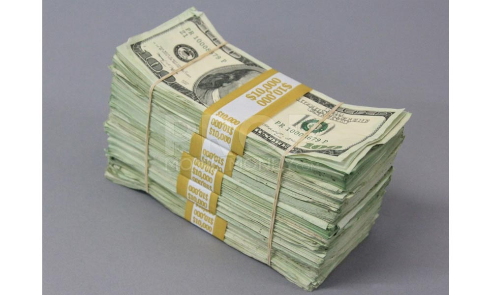 Fake Money Stacks Kimjim Gift Ideas